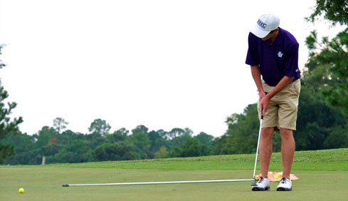 f3cc714d8a1b14 Badger Golf Teams Ready to Play in 2011-12 - Spring Hill College Athletics