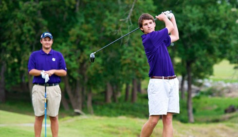 6ef9a6e419603a Spring Hill men finish 6th at SSAC Championships - Spring Hill College  Athletics