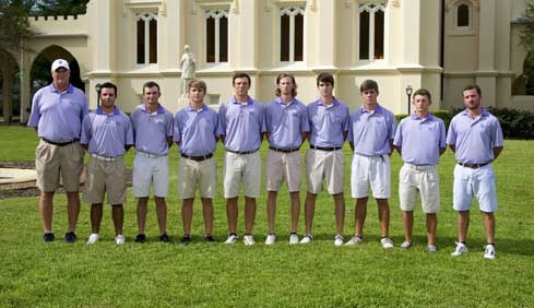 218b9628cd20e8 Spring Hill men finish 9th at MGCCC - Spring Hill College Athletics